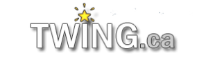 Twing.ca - Online Connection to Social Communities in Canada